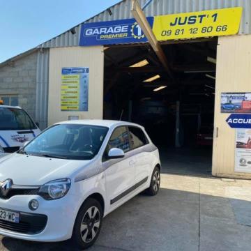 !!!! A SAISIR !!!! Renault Twingo 3 SCE ANNEE 2018 COMME NEUVE CT OK