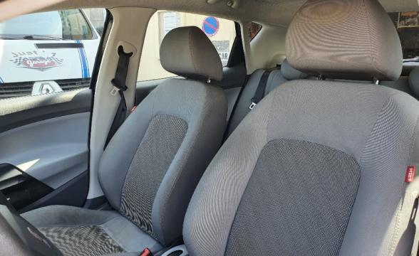 !!! A SAISIR CHEZ JUST1 GARAGE !!! SEAT IBIZA 1.9 TDI 90 CV NOIR 5 PORTES