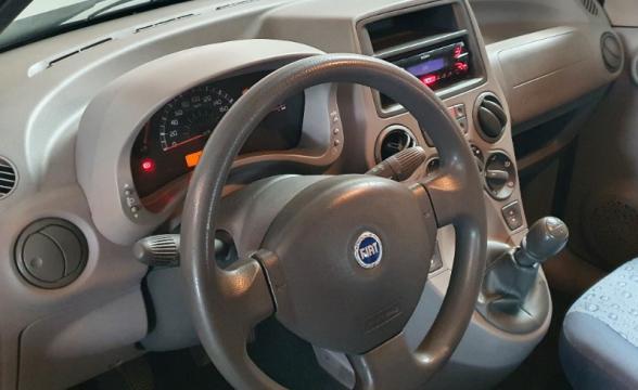 !!! NOUVEAUTE CHEZ JUST1 GARAGE !!! MAGNIFIQUE FIAT PANDA 1.1 55 CV